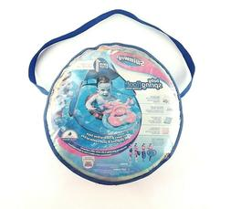 SwimWays Red Lobster Baby Spring Float Activity Center - Pha