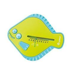 Safety 1st Flat Fish Bath Thermometer - Easy Classic Screen