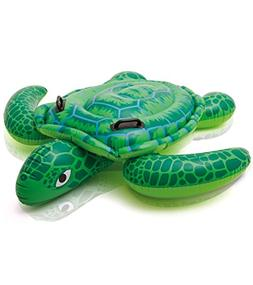 "Intex Sea Turtle Shade Inflatable Baby Pool, 40"" X 42"", for"