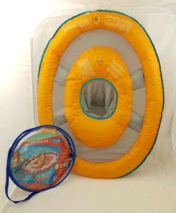 Spring Float Inflatable Baby Spring Float Floaty With Travel