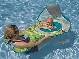 SwimWays Baby Spring Float Mommy and Me - Color May Vary
