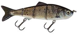Real Fish Bait Summer Dancer  Fishing Bait, Baby Bass, 6-Inc