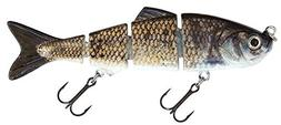 Real Fish Bait Summer Dancer  Fishing Bait, Baby Bass, 4.5-I