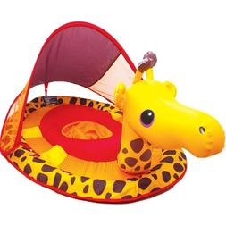 Swim Pool Games - Baby Spring Float Animal Friends Giraffe N