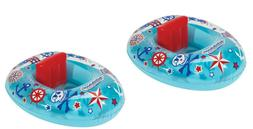 swim school lil skipper baby pool float