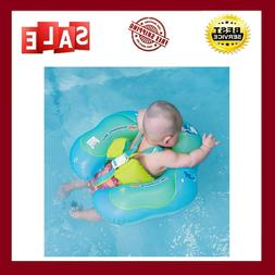 Swimming Baby Inflatable Float Ring Children Waist Floats Po