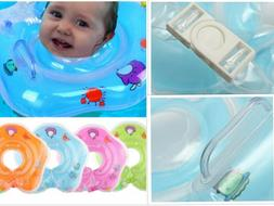Swimming Pool Accessories Floats Toys Baby Kids Boat Ring Pu