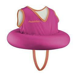 Swimming Training SwimSchool Deluxe Tot Trainer Swim Pink Wa
