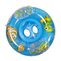SwimSchool Aquarium BabyBoat Aquarium Baby Float Standard Pa