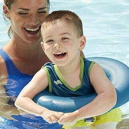 SwimSchool Deluxe Tot Trainer Swimming Floatation Devices, N