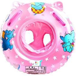 StillCool Baby Swimming Float, Inflatable Swimming Ring with