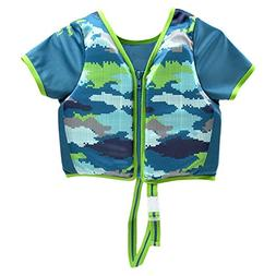 Swim School Swim Trainer Vest    Level 2   20-33 Lbs