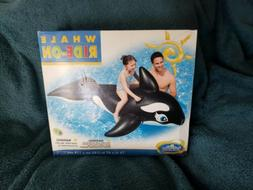 Intex Wet Set Inflatable Whale 2009 Date